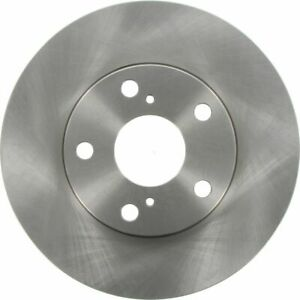 TRW Brake Rotor Front DF1431S fits Toyota Avalon 3.0 (MCX10R)