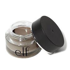 ELF E.l.f. Lock on Liner and Brow Cream - Medium Brown 100 Authentic