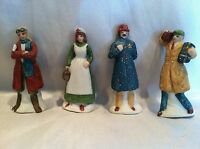 DEPT 56  HERITAGE VILLAGE CITY PEOPLE