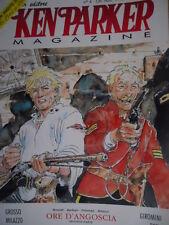 Ken Parker Magazine n°4 - Berardi & Milazzo  - [g.129]