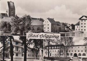 Carte Postale Bayern 8421 Bad Gögging - 3