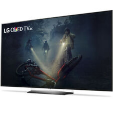 "LG OLED55B7A B7A Series 55"" OLED 4K HDR Smart TV (2017 Model)"