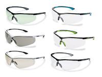 Uvex Style Sport Légères Antibrouillard Eye Protection Sécurité Lunettes