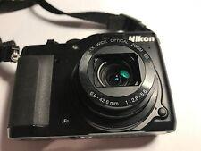 Nikon Coolpix p7000 Fotocamera digitale senza ladegerat