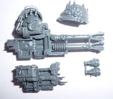 Death Guard Blightlord Terminators Reaper Autocannon – G979