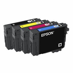 Epson WorkForce WF2850DWF Schwarz 4in1 WLAN