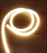 STRISCE LED 220v Interno Esterno Luce Calda bianca