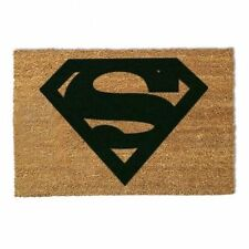 Dc Comics Doormat Superman Logo 40 x 60 cm Pyramid International
