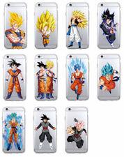 Fundas Dragon Ball Goku Saiyan Vegeta -11 Mdl- PARA TODOS LOS  IPHONE Y SAMSUNG!