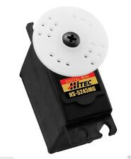 Latest Hitec HS-5245MG Digital Metal Gear Mighty Mini Servo # 5245MG