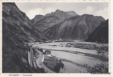 # CHIUSAFORTE: PANORAMA 1953