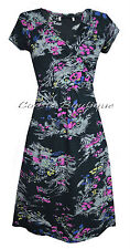 Monsoon V-Neck Floral Dresses for Women