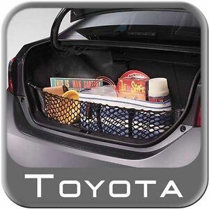 OEM Genuine Toyota Corolla Cargo Net fits 2014 - 2015 (PT347-02140)