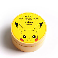 Tonymoly - Pokemon Pikachu Honey Moisture Cream 300ml