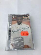 Get It On...Tonite by Montell Jordan Cassette (Brand New, Factory Sealed)