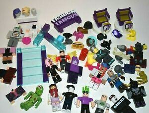 ROBLOX Fashion Famous Set Lot with EXTRAS