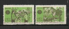Vietnam 1979 armée populaire 2 timbres neufs MNH /TR8404