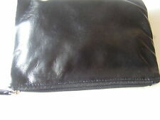 POCHETTE MAQUILLAGES NOIR  17 PAR 14 NEUF PERFECT MAKE-UP