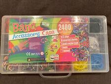 Angebot Loom Bands 2400 stk. Box bunte Gummibänder Neu !!!!