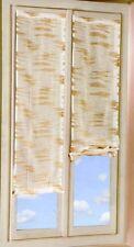 2 PANNELLI tende tenda regolabili 60x150 Bettina