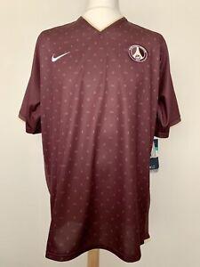 PSG 2006-2007 training Nike Louis Vuitton France football shirt jersey maillot