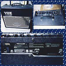 Excellent Vox AD15VT Guitar Amp Amplifier 250V