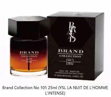 YSL LA NUIT DE L'HOMME L'INTENSE Alternative-Brand Collection No 101 25ml(FM)