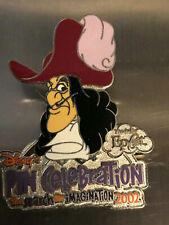 Disney Captain Hook Completer Pin Search For Imigination Pin Peter Pan