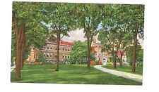 (M) Linen Pc Central State Teacher's College Steven's Point, Wisconsin