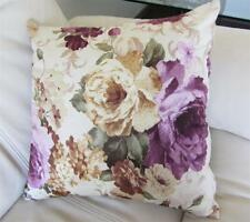 Prettiest Roses Soft Velvet Cushion Cover Home Decor 45cm