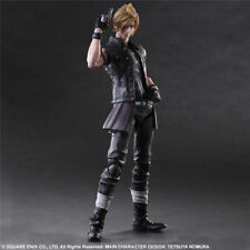 Final Fantasy15 FF XV Prompto Argentum PVC 26cm Action Figure Toys NEW BOXED