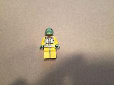 LEGO Star Wars Bossk minifigure 8097 10221 minifig