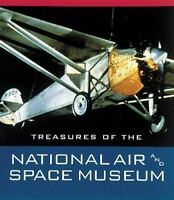 Treasures of the National Air and Space Museum (Tiny Folio)