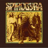 SPIROGYRA St. Radigunds (2018) Reissue 10-track CD album NEW/SEALED