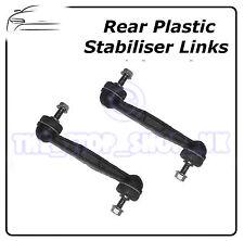 Peugeot 406 1995-2004 Rear Stabiliser Anti Roll Bar Plastic Links x2