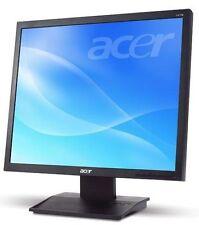 Acer V176LB 17 pouces écran LED - 1280 x 1024 Résolution, 5ms Réponse