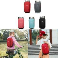 Ultralight Travel Backpack Waterproof Sports Bag For Hiking Camping Rock Student