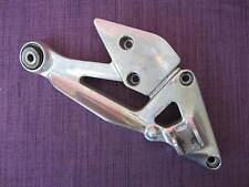 ORIGINALE YAMAHA DIVERSION XJ 600 XJ600 PIEDI FISSAGGIO SUPPORTO DX 1996 - 2002