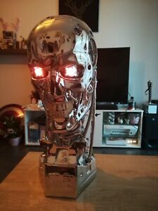 Buste Terminator T800