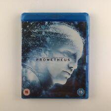 Prometheus (Blu-ray, 2012) *New & Sealed*