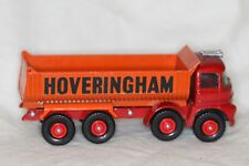 Matchbox A Lesney Product K-1 K1 Foden Hoveringham 8 Wheel Tipper Truck