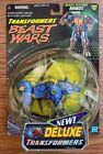 1999 Transformers Beast Wars Fox Kids Transmetal Rhinox MOSC