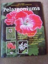 Pelargoniums,Mia Esser,Martha Cazemir,Toni Wienbelt,Nico Vermeulen