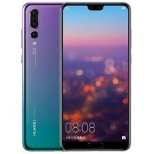 (Unlocked) NEW Huawei P20 Pro CLT-L29 Dual Sim 128GB Twilight (6GB RAM)
