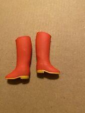 Blythe Mandy Cotton Candy Boots