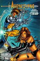 Avengelyne (V2) #5 NM 1996 Maximum Comic Book