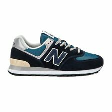 Shoes 574 New Balance Blue Men