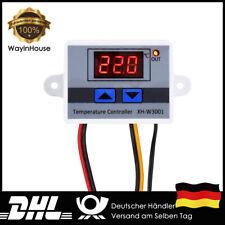 220V 10A Digital LED LCD Temperaturregler XH-W3001 Kühlung Schalter Regler