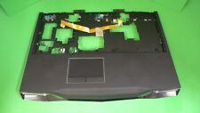 GENUINE Alienware M18X Palmrest w/Touchpad Assembly H1KWK