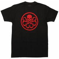 Marvel Hydra Classic Logo T-Shirt